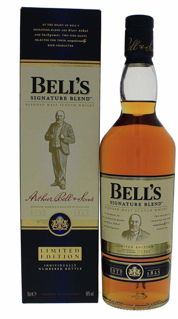 Bells Signature Blend Limited Edition Whisky