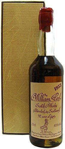 Rarität: William Peel Blended Scotch Whisky