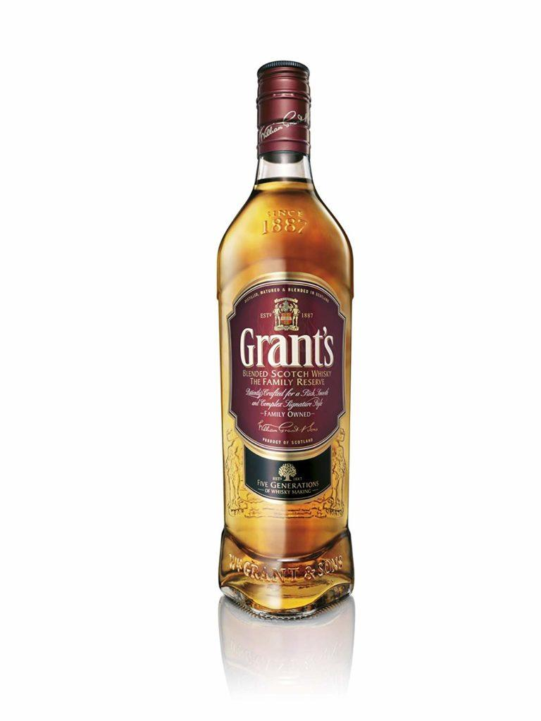 William Grant's - The Family Reserve